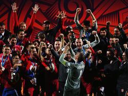 Serbien feiert den U20-WM-Titel