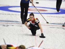 Curling - Deutschland