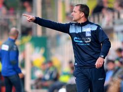 Neuzugänge für BW-Linz-Trainer Thomas Sageder