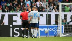 Matija Nastasic vom FC Schalke 04 muss nur ein Spiel aussetzen