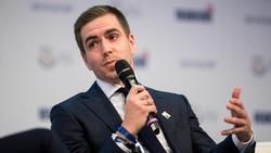 Philipp Lahm soll EM-Geschäftsführer werden