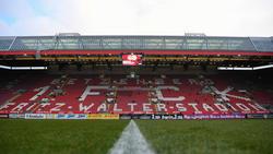 Der 1. FC Kaiserslautern bereitet sich auf eine weitere Saison in der 3. Liga vor