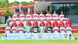 Der VfB Stuttgart startet die Mission Wiederaufstieg nicht sorgenfrei