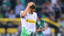 Matthias Ginter wird Gladbach mehrere Wochen fehlen