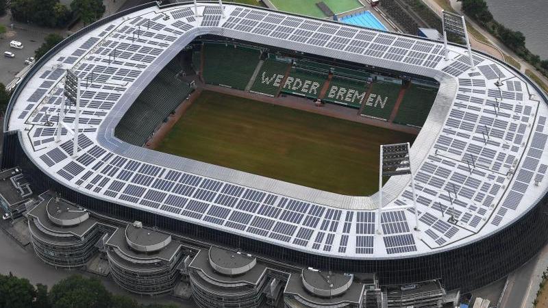 Werder Bremen könnte bald weniger Gästefans ins Weser-Stadion lassen