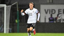 Florian Wirtz soll unter anderem beim FC Bayern auf der Liste stehen