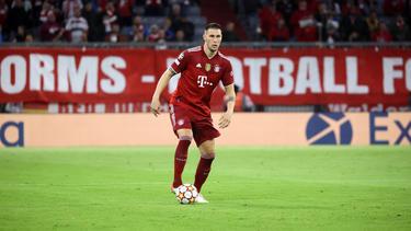 Niklas Süles Zukunft beim FC Bayern ist offen