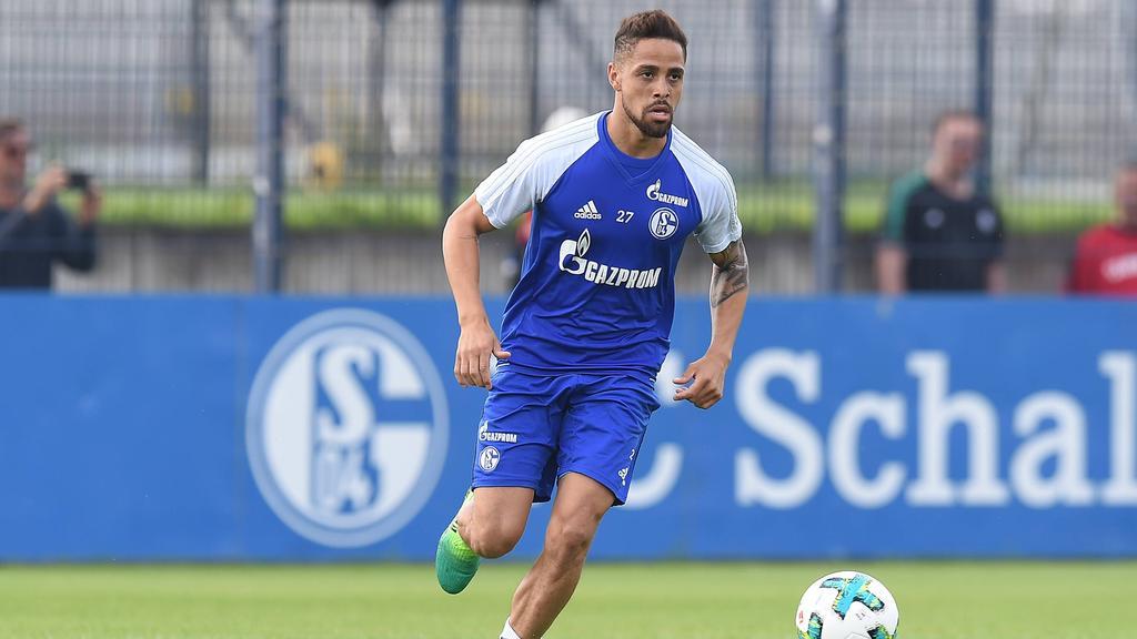 Beendet seine aktive Laufbahn: Sidney Sam (Hier im Trikot des FC Schalke 04