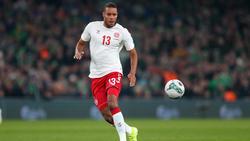 Mathias Jörgensen verstärkt Fortuna Düsseldorf