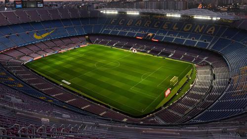 Barca bestritt die Meldung des Radiosenders umgehend