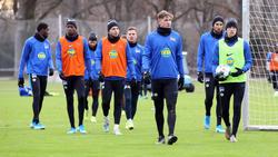 Grujic und das Team bedauern den Rücktritt Klinsmanns