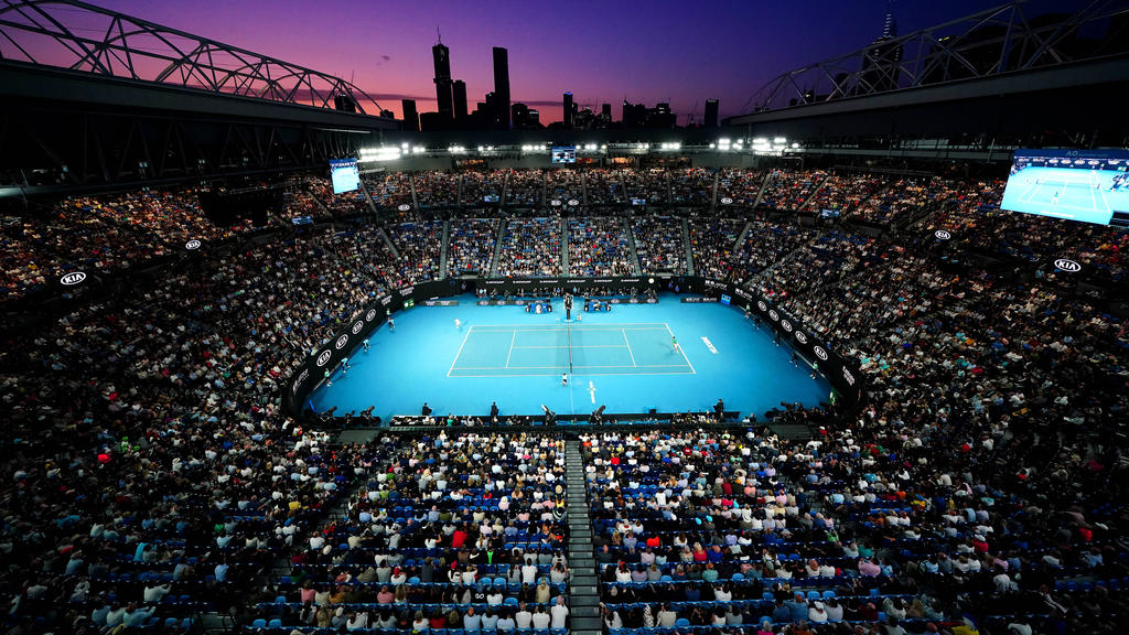 Us Open Tennis 2021 Spielplan