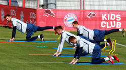 Welcher Torwart verlässt den FC Bayern?
