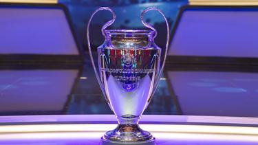 Die Champions-League-Gruppenphase wird am Donnerstag ausgelost