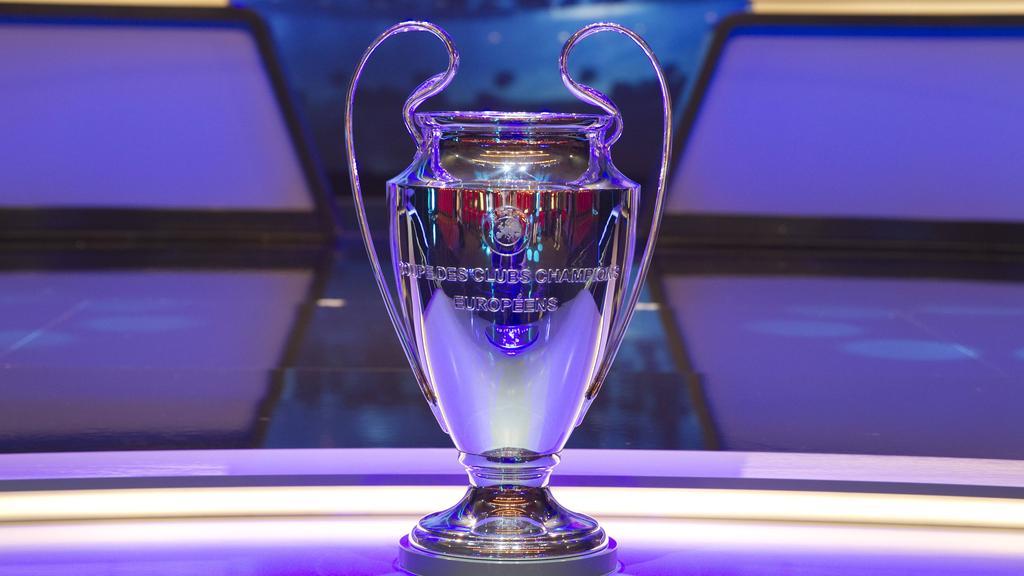 Die Champions League wird am Freitag ausgelost