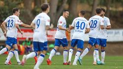 Der FC Schalke 04 zeigte sich im Testspiel treffsicher