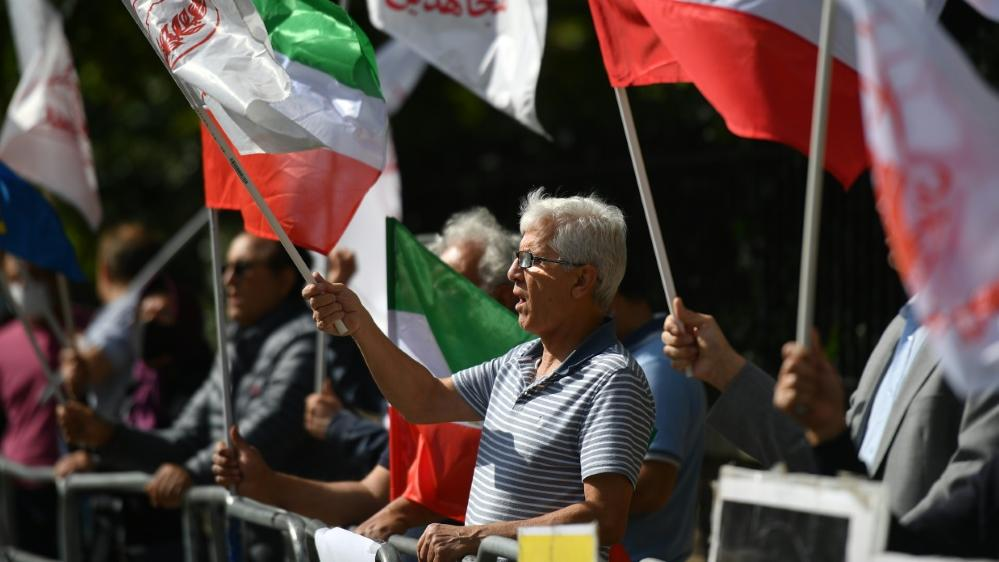 Nach der Hinrichtung von Navid Afkari werden Konsequenzen gefordert