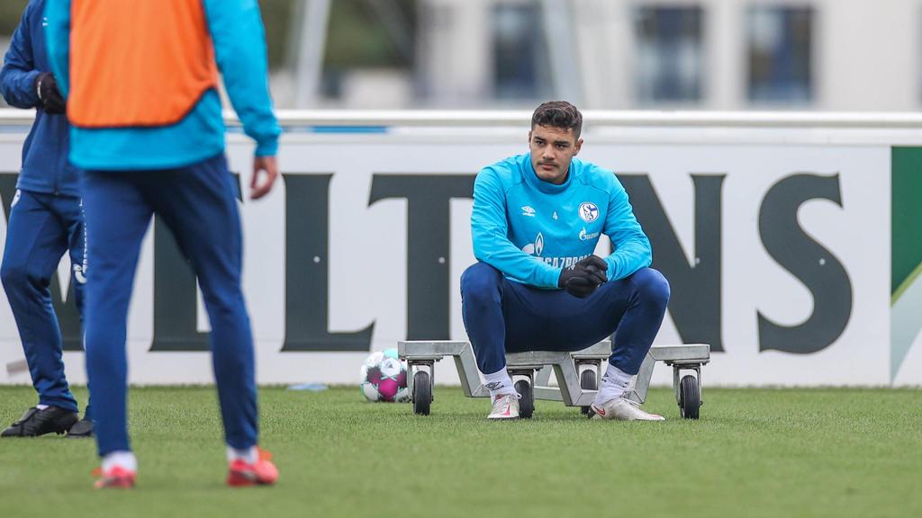 Könnte den FC Schalke 04 im Winter verlassen: Ozan Kabak