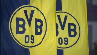 Der BVB soll ein Auge auf Jaden Philogene-Bidace geworfen haben