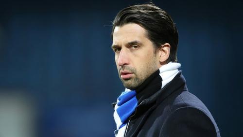 Jonas Boldt folgt wohl nicht auf Fredi Bobic bei Eintracht Frankfurt