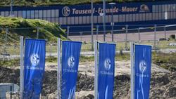 Der FC Schalke versinkt immer mehr im Chaos