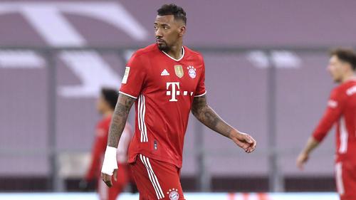 Jérôme Boateng wird den FC Bayern verlassen - in Richtung BVB?