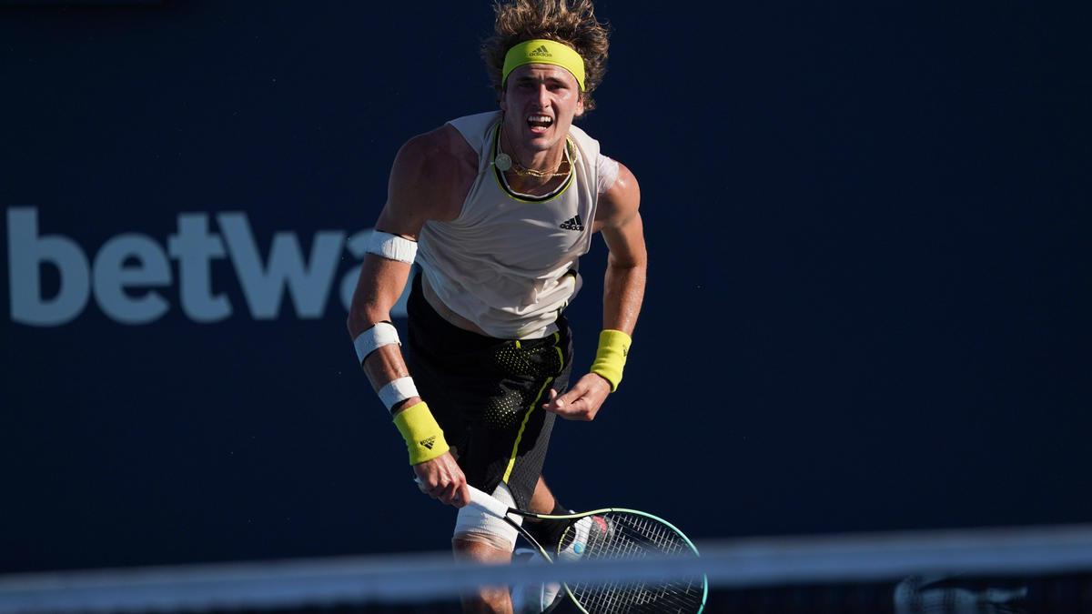 Das ist der Stand der ATP-Weltrangliste