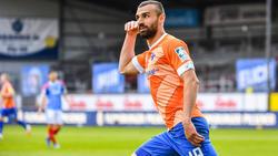 Wurde beim FC Schalke 04 und beim HSV gehandelt: Serdar Dursun