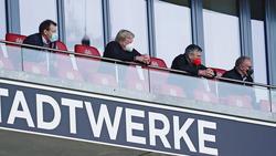 Bosse des FC Bayern setzten gegen den BVB auf RB Leipzig und Julian Nagelsmann