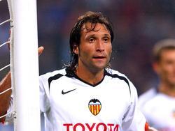 Rufete lenkt nun die Geschicke des FC Valencia neben dem Platz