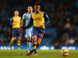 Francis Coquelin bleibt Arsenal erhalten