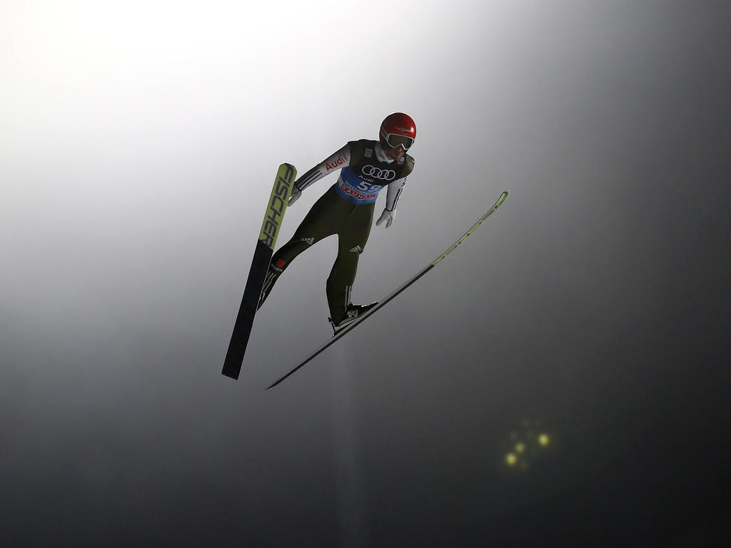 Für die deutschen Skispringer sprang in Oslo nichts Zählbares heraus