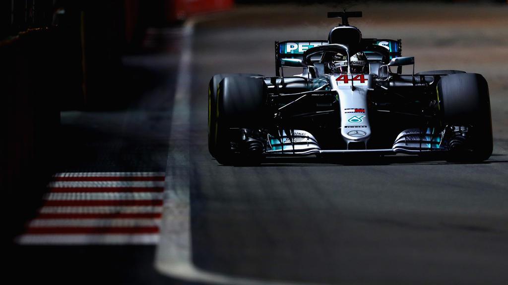 Mercedes möchte lieber weniger statt mehr Rennen