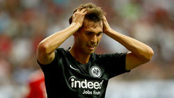 Lucas Torró wird Eintracht Frankfurt lange fehlen
