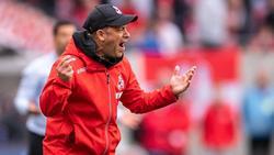 Markus Anfang hat zuletzt den 1. FC Köln trainiert