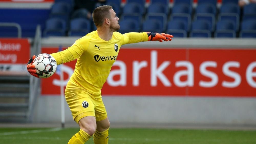 Marcel Schuhen wechselt zum SV Darmstadt 98