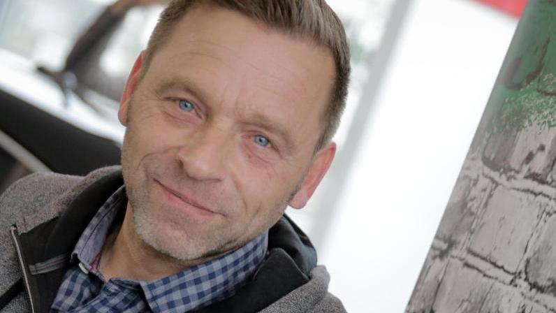 Der ehemalige Fußball-Weltmeister Thomas Häßler soll neuer Cheftrainer beim BFCPreussen werden. Foto: Kay Nietfeld