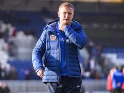 Torsten Fröhling ist nicht mehr Trainer in Wiesbaden