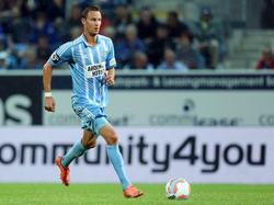 Tim Danneberg verlässt den Chemnitzer FC