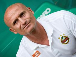 Einzig der von den Amateuren hochgezogene Armin Mujakić verstärkt den Angriff