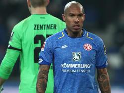 Nigel de Jong will über Mainz 05 in die Nationalmannschaft zurückkehren