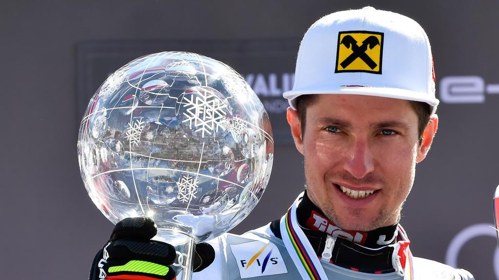 Marcel Hirscher wird seine Karriere am Mittwoch beenden