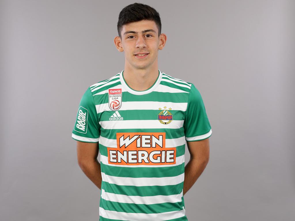 Feiert Yusuf Demir sein Bundesligadebüt gegen Salzburg?