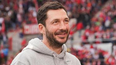 Der Mainzer Trainer Sandro Schwarz kann zwischen personellen Alternativen wählen