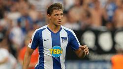 Niklas Stark steht vor der Rückkehr ins Teamtraining