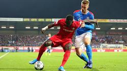 Holstein Kiel und der VfL Bochum schenkten sich nichts