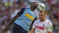 Findet das Spiel zwischen Gladbach und Köln statt?