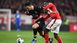 Mainz und Düsseldorf haben drei Big Points verpasst