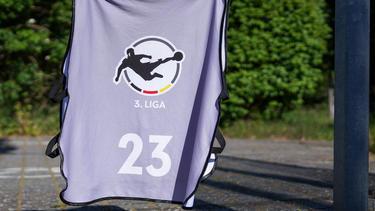 Der Zoff um die Fortsetzung der 3. Liga beschäftigt den DFB