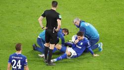 Suat Serdar vom FC Schalke 04 wird dem DFB-Team fehlen